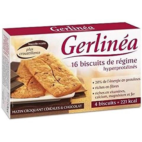 gerlinéa–Matin Croquant Chocolate–200g