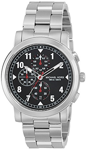 51FhrYNW9KL - Emporio Armani AR1507 Chronograph Mens watch