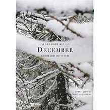 December (Seagull Books - The German List) by Alexander Kluge (2012-06-15)