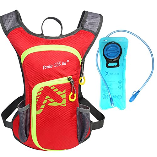 rullaco-12l-hydration-pack-with-2l-water-bladder-waterproof-camping-hiking-running-biking-trekking-c