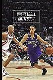 Basketball Notizbuch