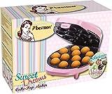 Popcake-Maker Popcakemaker für 12 Pop-Cakes mit Deko-Ständer