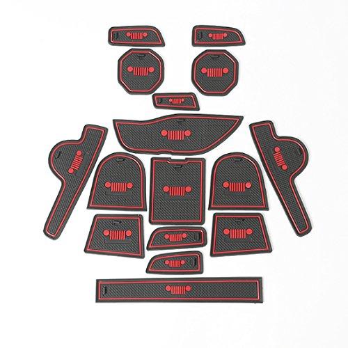 becherhalter-matte-antirutschmatten-mats-mattetoppower-fur-jeep-renegade-16-stuck-rot