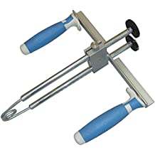Triuso Streifenschneider bis 12cm Trockenbau Gipskarton Trockenbauschneider Streifenschneider
