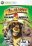 Cheapest Madagascar: Escape 2 Africa on Xbox 360