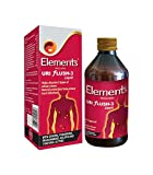 #2: Elements Uri Flush 3 Liquid, 200ml By World wide seller