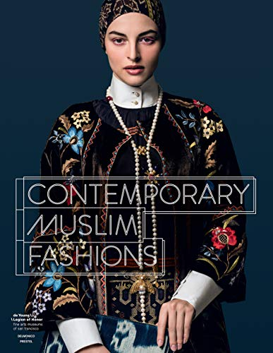 Muslimischen Kostüm - Contemporary Muslim Fashions