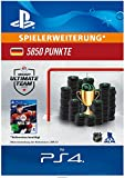 5.850 NHL 18-Punkte-Pack [PS4 Download Code - deutsches Konto]