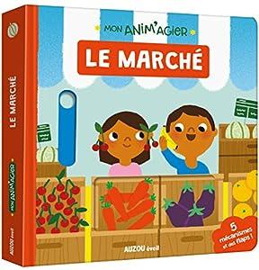 """Afficher """"Le marché"""""""