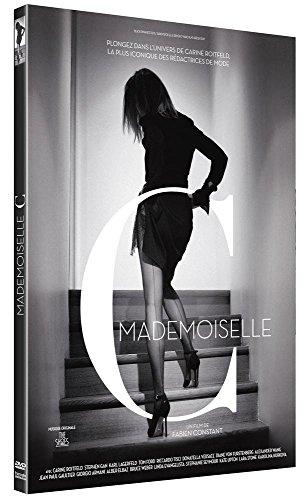 Mademoiselle c [FR Import]