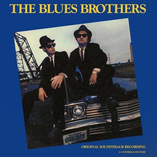 Blues Brothers [Vinyl LP]