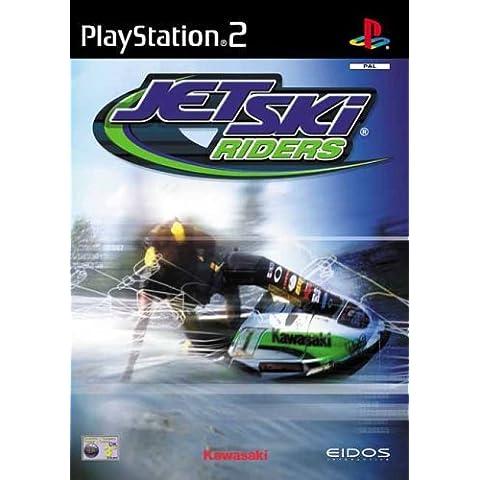 Jet Ski Riders (PS2) by Eidos