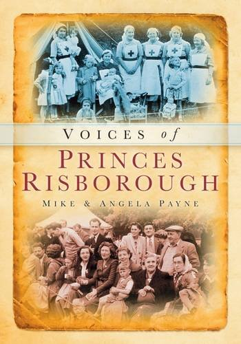 Voices of the Princes Risborough
