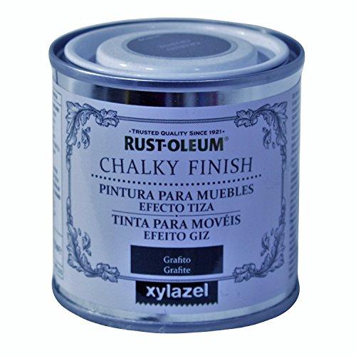 Rust-Oleum 4081308vernice, grafite, 125ml