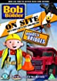 Bob The Builder - Onsite - Roads And Bridges Special [DVD]
