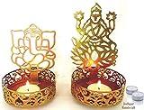 Jodhpur Handicraft Shadow Diya Tealight ...