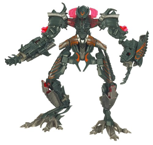 trasformers movie decepticon The Fallen 89881- 83972