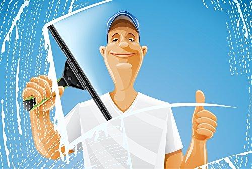 How to Properly Clean Windows (English Edition) - Windows-reinigungs-tools