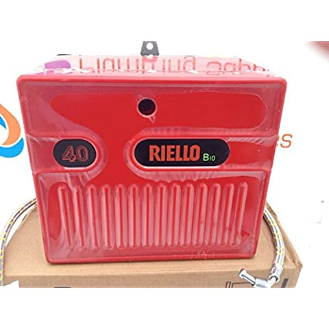 Riello 40G5quemador de aceite/Diesel Gas/fueloil | para calderas de hasta 60kW