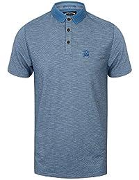 4b920309ef5ef8 Amazon.fr   Kensington Eastside - T-shirts, polos et chemises ...