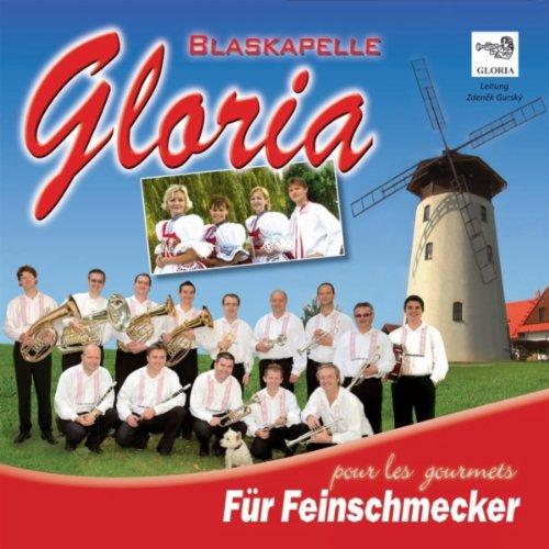 Böhmisches Potpourri Nr. 1 (Polkas) - Aus Böhmen kommt die Musik - Auf der Vogelwiese - Chebska - Grüss Gott ihr Freunde all (Gesang: Lubica Spacková, Vera Havlícková, Václav Sterba)