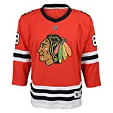 Patrick Kane Chicago Blackhawks Youth NHL Red Replica Hockey Jersey