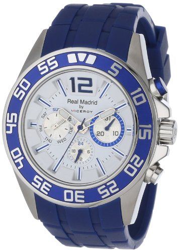 Reloj caballero Real Madrid Viceroy ref: 432859-05
