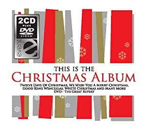 This Is The Christmas Album