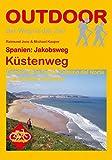 Spanien: Jakobsweg Küstenweg (OutdoorHandbuch)