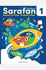 Sarafan 1 Student's Book Paperback