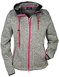 10778521 Damen Modul Steppweste Zip it Brigg H//W