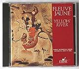Fleuve jaune : musique instrumentale chinoise / Groupe Fleuve Jaune, groupe instr.  |