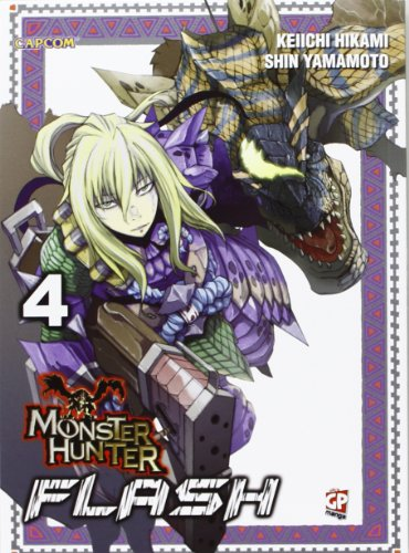 Download Monster Hunter Flash: 4