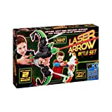 Vivid Phantasie Laser Pfeil (Mehrfarbig)