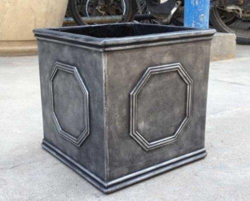 Fleximas 43227520cm Chelsea Cube, , colore: grigio