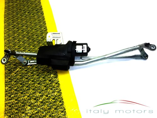 Peugeot boxer essuie-glace moteur d'essuie-glace à moteur - 1363338080 magneti marelli