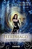 Schwestern des Mondes: Hexenjagd: Roman (Die Schwestern des Mondes)
