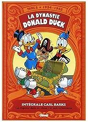 La dynastie Donald Duck, Tome 5 : Les Rapetou dans les choux ! et autres histoires