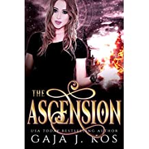 The Ascension (Black Werewolves Book 4)