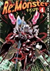 Re:Monster, Tome 4