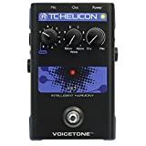 TC HELICON VOICETONE H1Intelligente Harmony, Pedal