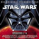 Star Wars 6-CD Hörspielbox: Episoden I-VI