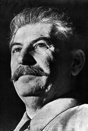Biografia de Stalin por Anonimo