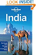 #2: Lonely Planet India (Travel Guide)