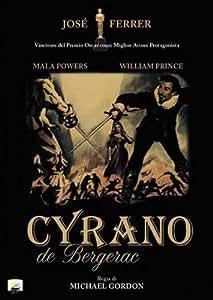 Cyrano de Bergerac Affiche du film Poster Movie Cyrano de Bergerac (11 x 17 In - 28cm x 44cm) Italian Style A