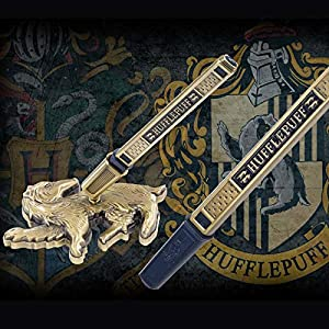 Noble Collections Harry Potter Collectibles, Idea Regalo, Personaje,, 53403