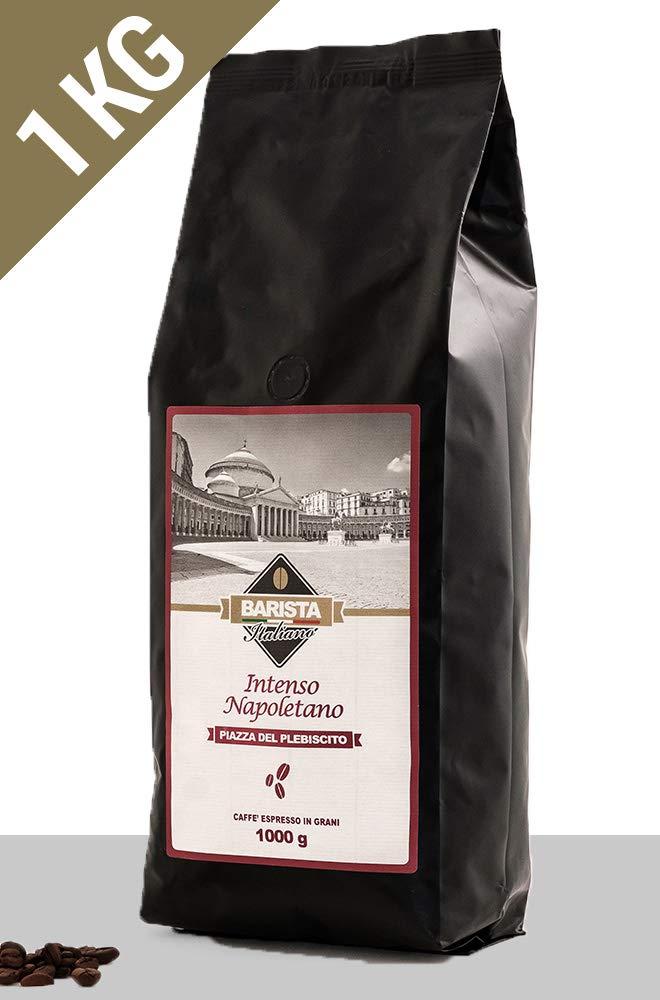 Barista Italiano 1KG Coffee Beans (INTENSO NAPOLETANO)