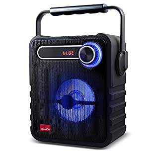 Audiocore AC810 Boombox Portable Bluetooth Speaker