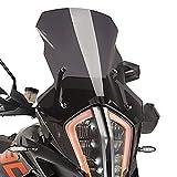Puig Touring Scheibe Farbe Dunkel Geräuchert 9717F für KTM 1290 Super Adventure R/S 17'-18