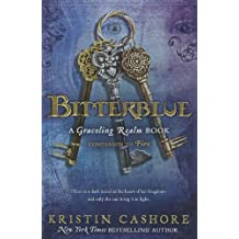 Bitterblue (Turtleback School & Library Binding Edition) (Graceling Realm Books) by Kristin Cashore (2013-09-17)